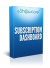 SUBSCRIPTION DASHBOARD